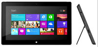 OPEN BOX Microsoft Surface 32GB+Touch Cover +32gb SD