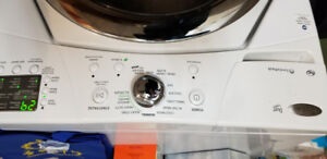 Washer Whirpool front load