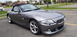 @@@  PRICE DROPPED, LAST CHANCE for my 2005 BMW Z4  @@@