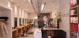 Hairstylist for (Stittsville, Or Bank St location)