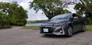 Take over my lease - Toyota Prius
