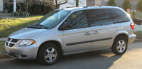 2004-2006 DODGE CARAVAN WANTED..ASAP