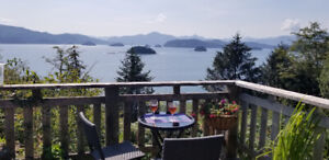 Home with the Million Dollar View is For Sale!