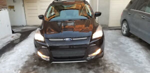 FORD ESCAPE 2014 TOUTES OPTIONS AWD/ALL MOST FULL OPTIONS