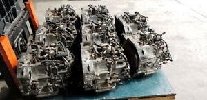 Acura TL 01-06 J32A 3.2L V6 Automatic Transmission