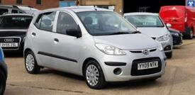 2009 Hyundai i10 1.2 Classic 76bhp Warranty & Delivery available Px welcome