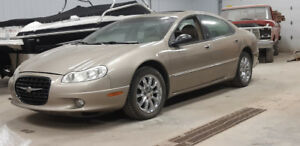 2004 Chrysler Concorde (Low KMS) $4500 OBO