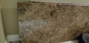 Quartz/Marble countertop