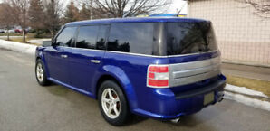Ford Flex  2013 , LIMITED - ECO Boost!  No Accidents! One owner.