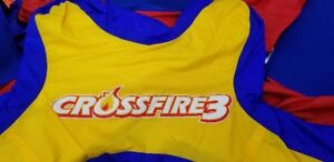 Crossfire 3 person water tube