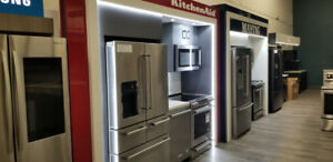 HOME APPLIANCES MEGA SALE, LOWEST EVER FRIDGE,RANGE,DISHWASHER