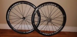 Ritchey WCS Carbon 38 Wheels