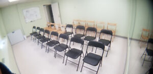 Office space / classroom / treatment room / private dance studio