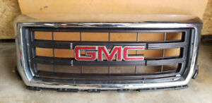 2014-2015 GMC truck brand new front grill $425 OBO