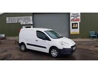 Peugeot Partner HDI S L1 850 **No VAT To Add**