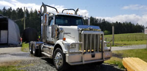 2012 western Star for sale