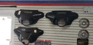 Batwings for Harley-Davidson Touring