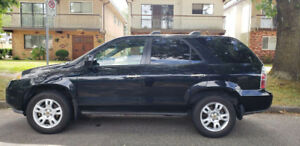 2004 Acura MDX - FULLY LOADED