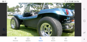 Dune Buggy Wanted