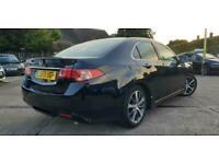2012 Honda Accord 2.2 i-DTEC ES GT*Low Mileage*Sat-Nav*Leather*Cruise Control