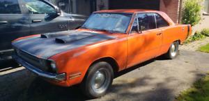 1972 Dodge Dart for sale - Best offer