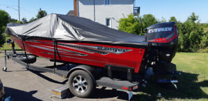 Ranger Boats Wood Mfg   Buy or Sell Used and New Power Boats