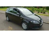 Seat Altea XL 1.6 2009MY Reference