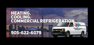 Tracey Refrigeration Heating and Air Conditioning