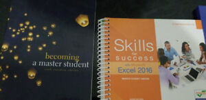 Ryerson Business Management First Year Textbooks