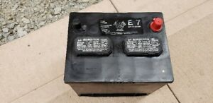 Car Battery - OEM - Subaru - Great Condition