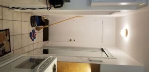 Fully furnished-Studio flat for rent -Le Plateau-Mont-Royal-750$