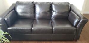 Brown Sofa - Excellent Clean Conditions