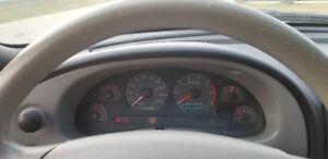 1999 Mustang 3.8L
