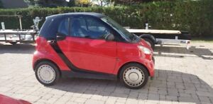 Smart 2013 ForTwo Coupe For Sale, Great Condition