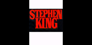 WANTED: Stephen King books