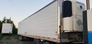 2 53 reefers for sale