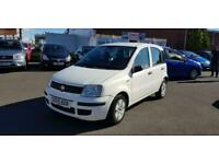 Fiat Panda 1.1 Active ECO 2010 3 MONTHS WARRANTY £30 YEAR TAX