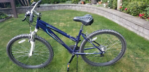 Schwinn Ladies Suspend Mountain Bike 26 inch Excellent Condition