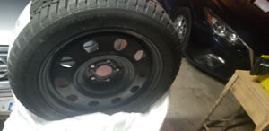 17 inch snow tires