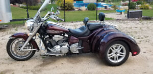 2006 yamaha stratoliner trike for sale
