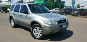 Ford Escape XLT. Excellent Condition. RWC included. Cheltenham Kingston Area Preview