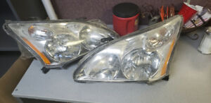 Headlights for Lexus RX330      2004 - 2006