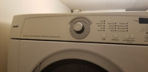 Kenmore Front Loading Dryer