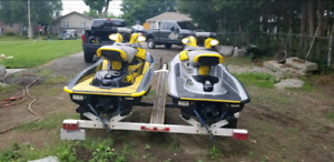2000 and 2001 seadoo xp 951cc for sale