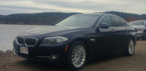 Immaculate 2012 535xi  BMW