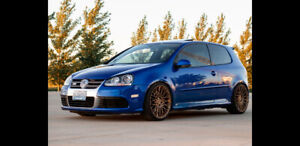Golf 5 R32 2008 Conditionally Sold