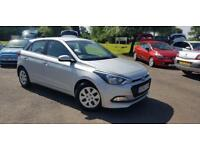 Hyundai i20 MPI S AIR BLUE DRIVE