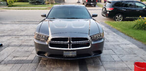 2013 Dodge Charger!
