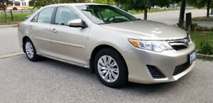 2013 Toyota Camry LE for Quick sale