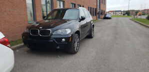 BMW x5 edition M package